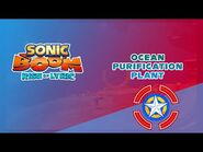 Ocean Purification Plant - Sonic Boom- Rise of Lyric