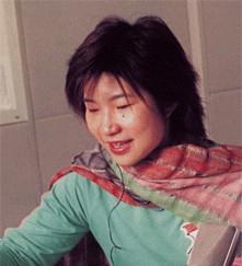 Pansy Tsang