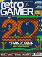 RetroGamer 091 cover