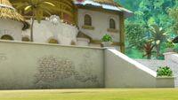 S1E07 Mayor's mansion background