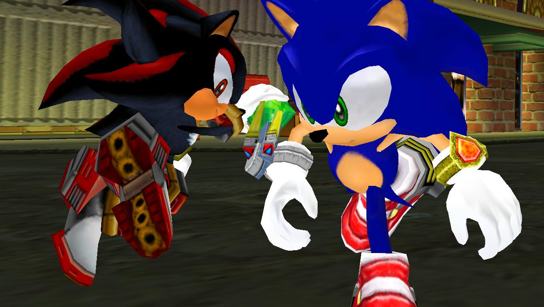 SA2 Shadow the Hedgehog and Sonic the Hedgehog 2.png