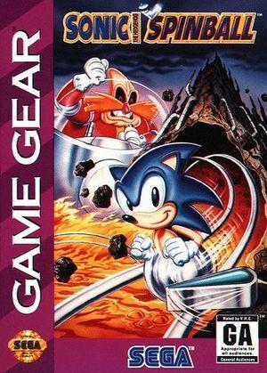 USA (Game Gear)