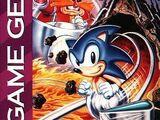 Sonic the Hedgehog Spinball (8 bits)