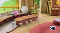 Amy's House kitchen