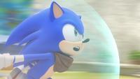 S1E34 Sonic run 2