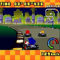 Sonic-kart-3d-x-game3