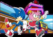 Sonic Channel 2021 03