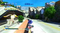 Sonic Generations Cream Modern Challenge 02