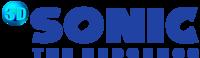 Logo 3DSonic1