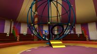 SB S1E12 Sphere of Fear profile