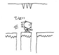 Sketch-IceCap-Zone-Suprise-Crusher-II