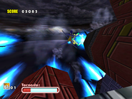 Sky Chase Act 2 DC 26