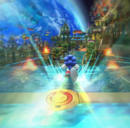 Sonic Colors Boost