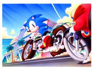 Sonic Screen Saver art 30