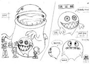 Sonic X new concept art 21
