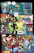 Sonic the Hedgehog 262-017
