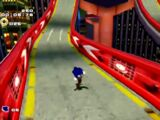 Sonic Adventure 2/Glitches