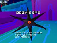 Doom's Eye - Digital Circuit