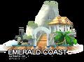 Emerald Coast 3DS