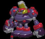 Heroes Model Heavy Egg Hammer