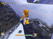 Ice Cap DC Tails 21