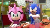 SB S1E23 Amy Sonic Meh Burger 2