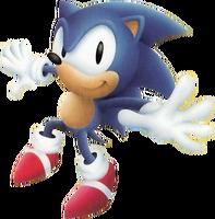 Sega World Sydney Sonic the Hedgehog