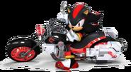 Shadow Moto
