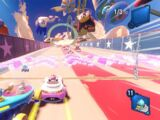 Sky Road (Team Sonic Racing)