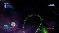 Sonic Colors Asteroid Coaster (3)