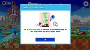Sonic Runners Adventure screen 13