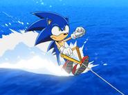 Sonic X ep 16 51