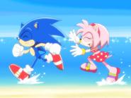 Sonic X ep 9 12