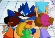 Sonic the Animation 25