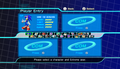 Zero Gravity Character Select 01