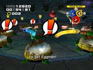 Robot Storm Sonic 06