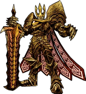 SATBK The Black Knight