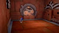 SB S1E22 Sonic temple room