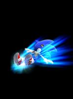 Sonic slide unleashed