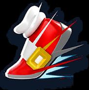 Speed Battle Shoes