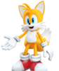 TSR story Tails 1