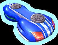ThrottleZeroGravity