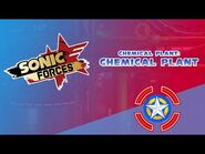 Chemical Plant - Sonic Forces