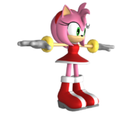 Forces Model Amy