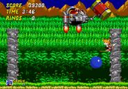 Hammer Eggman 7