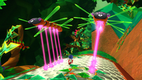 If we have Dragonfly enemies already, what are these then