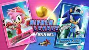 Rivals League Brawl