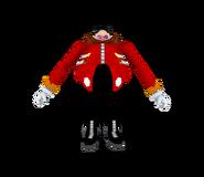 SA Model Eggman