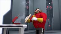 SB S1E07 Eggman panini press