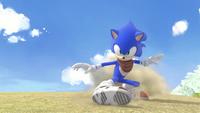 SB S1E13 Sonic slide 2